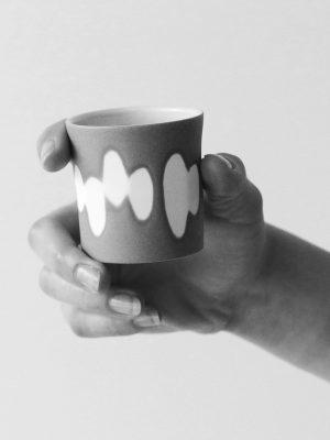 Verre à espresso – N°1